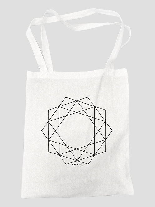 "Tote-bag ""Los Defectos"""