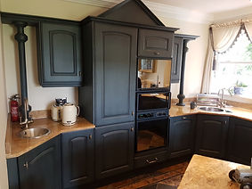 Kitchen Refurbishment Lancaster