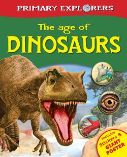 P.Ex_Dinosaur_cover