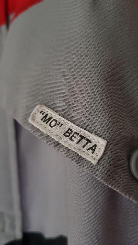 Mo Betta