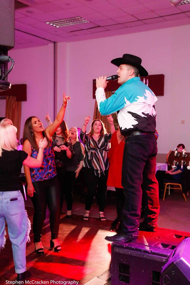 The Ultimate Garth Brooks Experience 30.