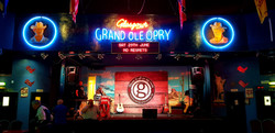 Grand Old Opry - Glasgow