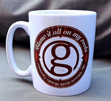 Garth Brooks Mug