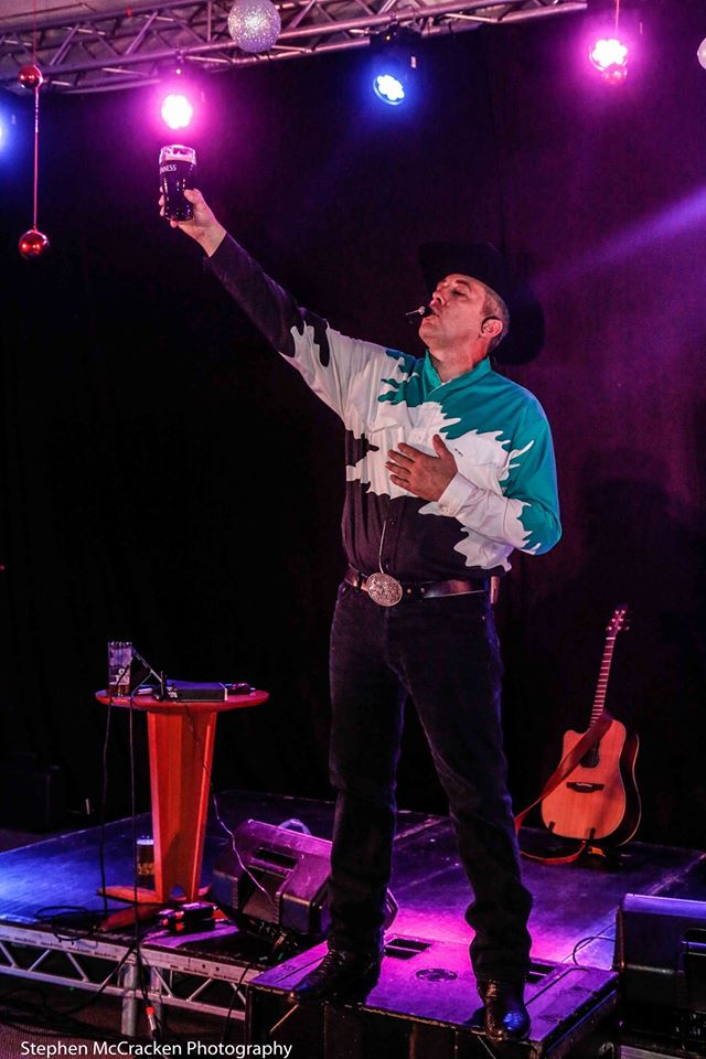 The Ultimate Garth Brooks Experience 18.