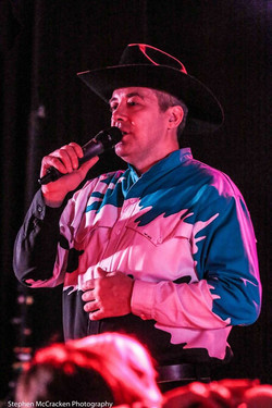 The Ultimate Garth Brooks Experience 51.