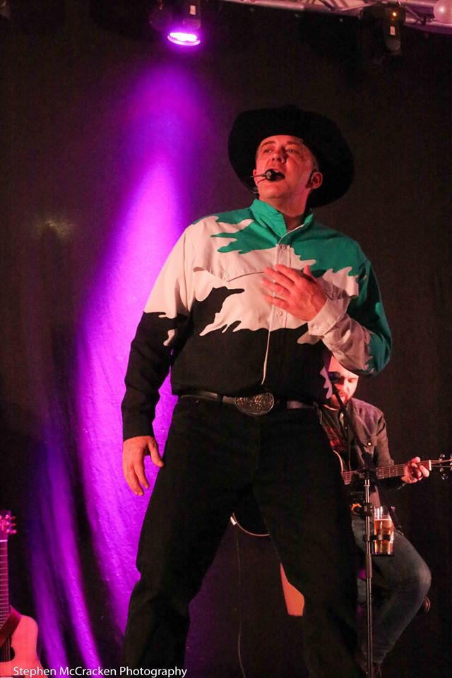 The Ultimate Garth Brooks Experience 47.