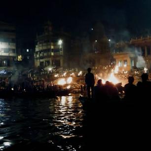 Ganges River Ghats