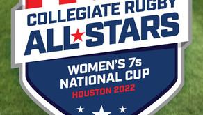 NCR Announces Women's All-Star 7s Details