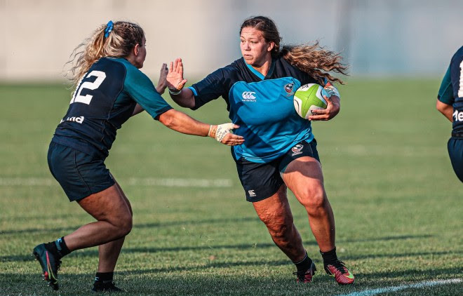 31 Named to USA 15s Fall Touring Squad