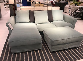 Terrific Ikea Gronlid Sofa Review Sofa Selector Caraccident5 Cool Chair Designs And Ideas Caraccident5Info