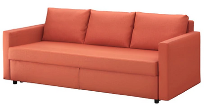 Ikea Friheten sofa bed photo.PNG