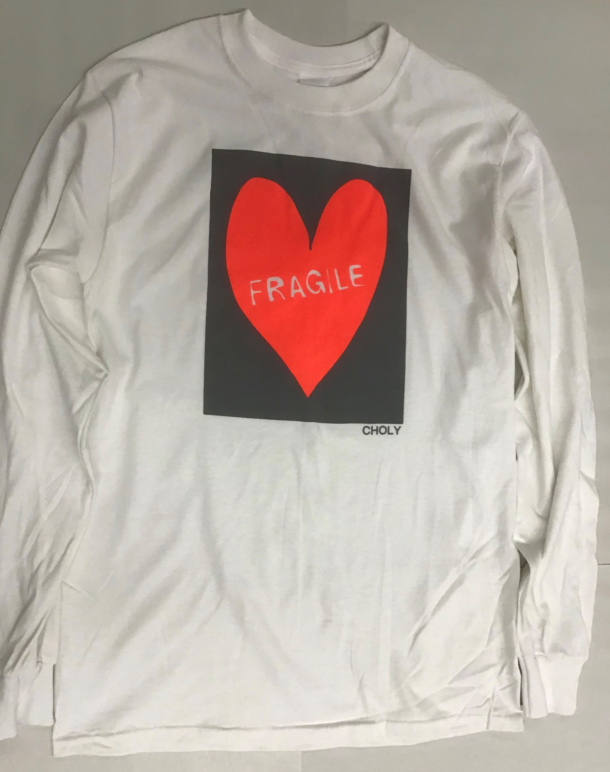 Shirt - Fragile