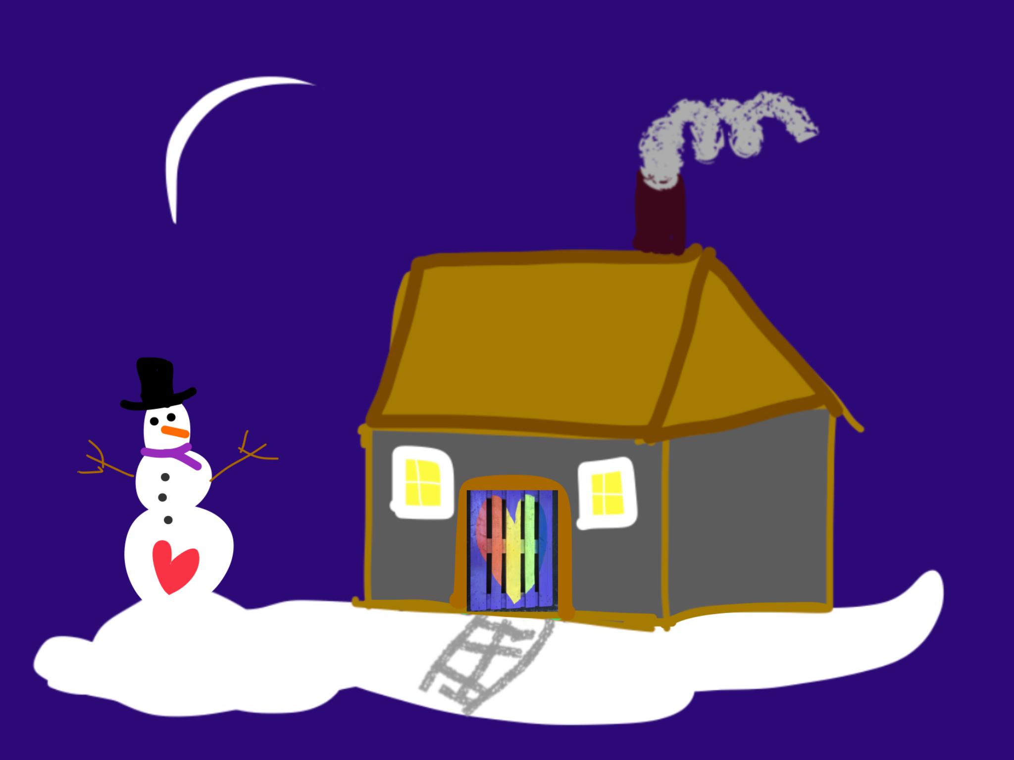Christmas Cards - Artist Pick