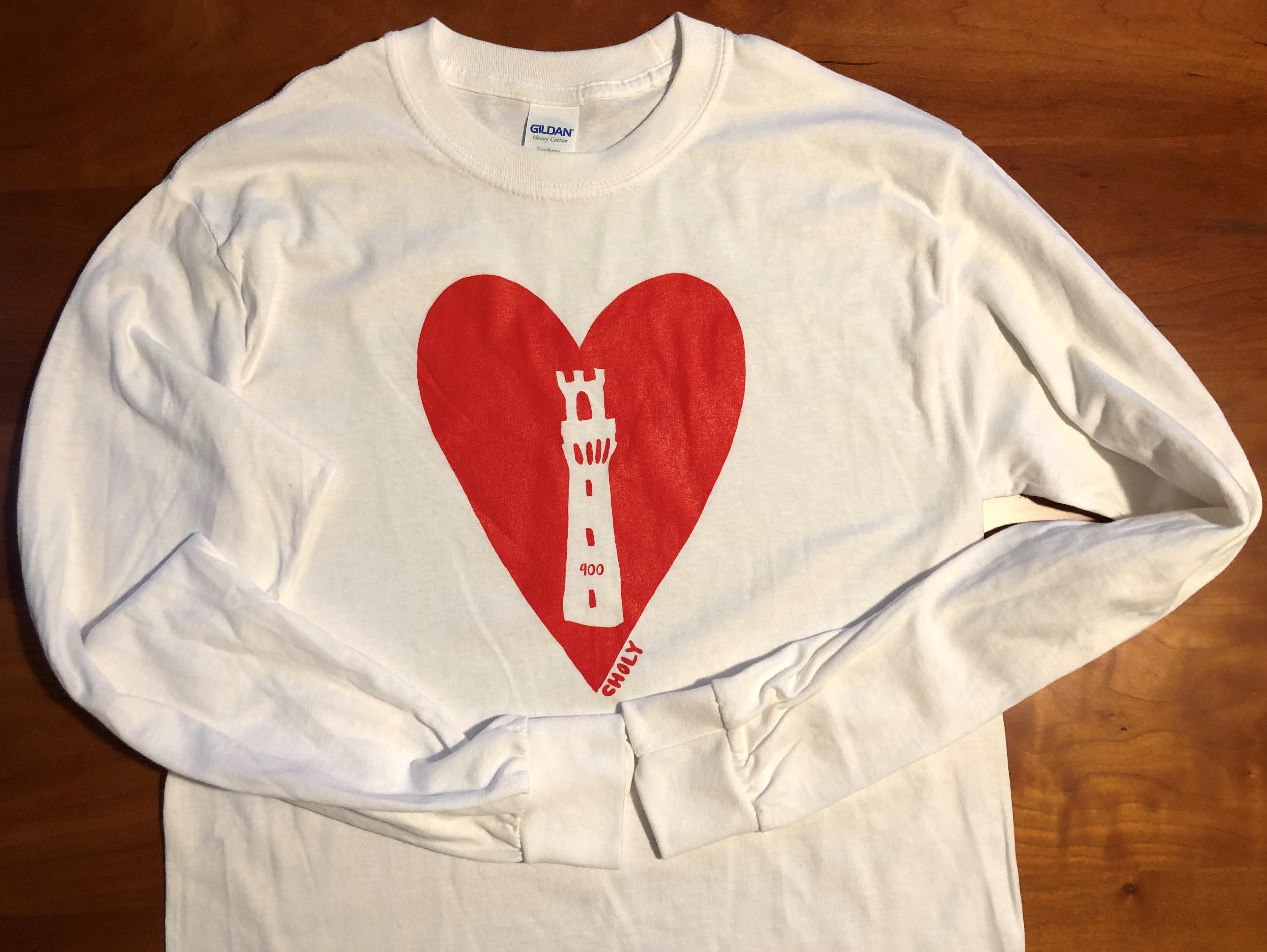 PTown 400 Shirt