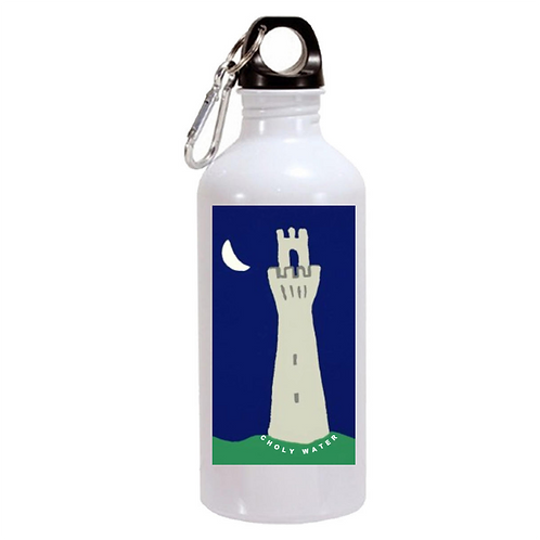 Choly Water Bottle with PTOWN Monument