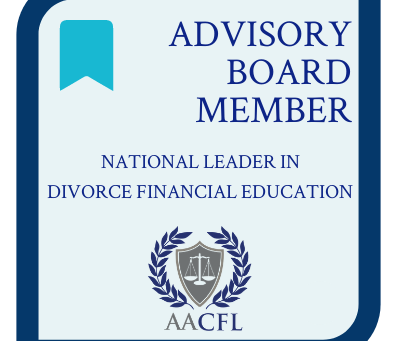 American Academy for Certified Financial Litigators, Los Angeles Advisory Board Selection