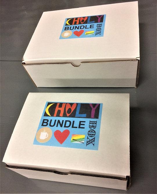 CUSTOM BUNDLE BOX