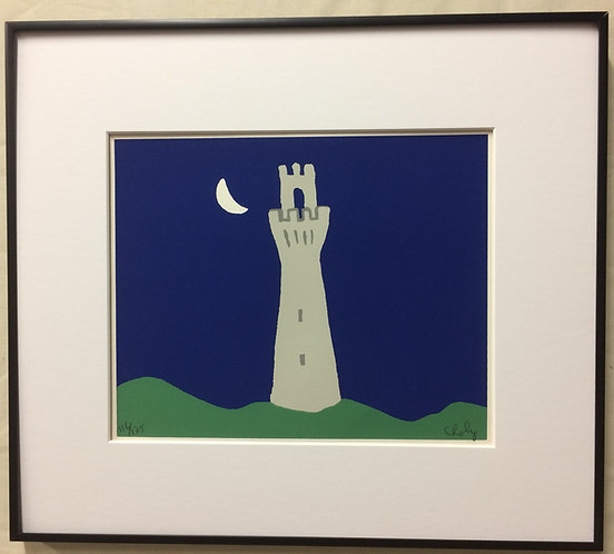 """""""PROVINCETOWN MOON"""""""