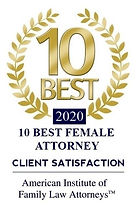 Best Female Family Law Attorney in Los Angeles