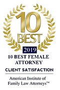Best Divorce Lawyer in Los Angeles Award