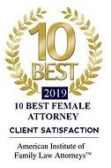 Best Divorce Lawyer in Los Angeles