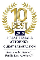 2020 10 Best Female Family Law Attorney