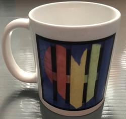 Mug - Loves Rainbow