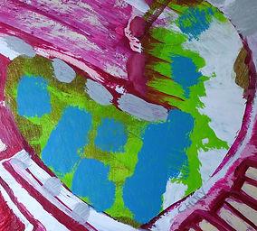 John Choly Art Heart