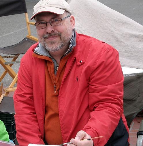 John Choly, Artist