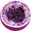 Thumbnail: Peace Bath Bomb (Similar to Alien by Müglar) Inspired by Amethyst Crystal