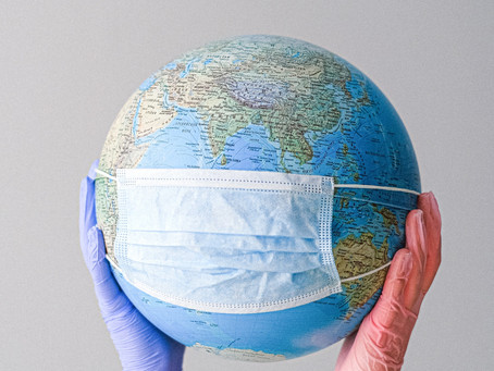 Se inicia el ciclo «Diálogos para el nuevo mundo. Hipótesis sobre el escenario pos-COVID-19»