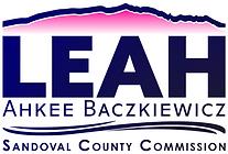 leahahkeebaczkiewiczforsandovalcountycommission