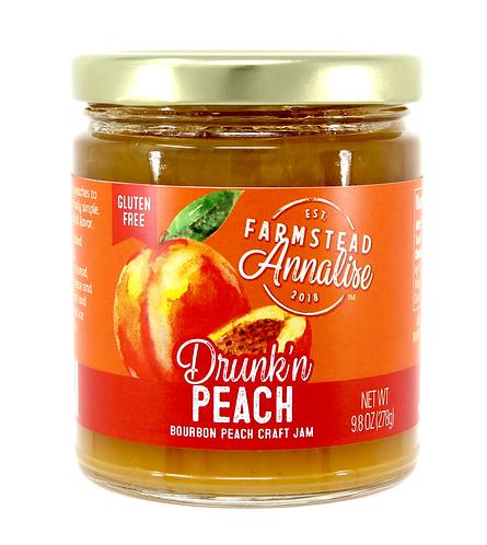 Drunk'n Peach