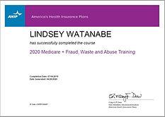Lindsey's AHIP Cert.jpg