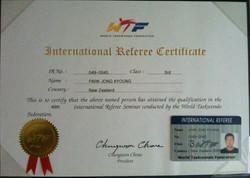 Finally got my certificate yesterday.jpg Took them 4 yrs! Gee.jpg.jpg