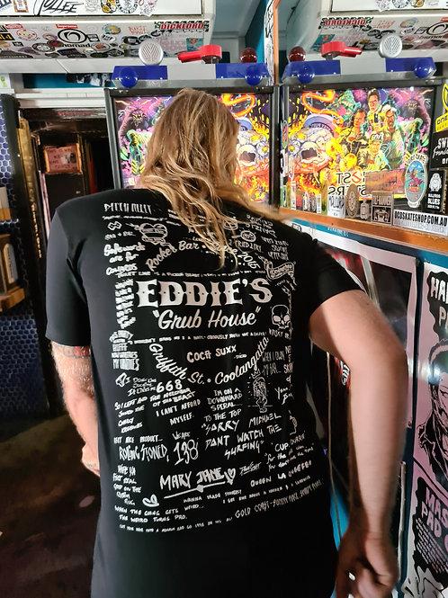 Eddie's Graffiti T-Shirt