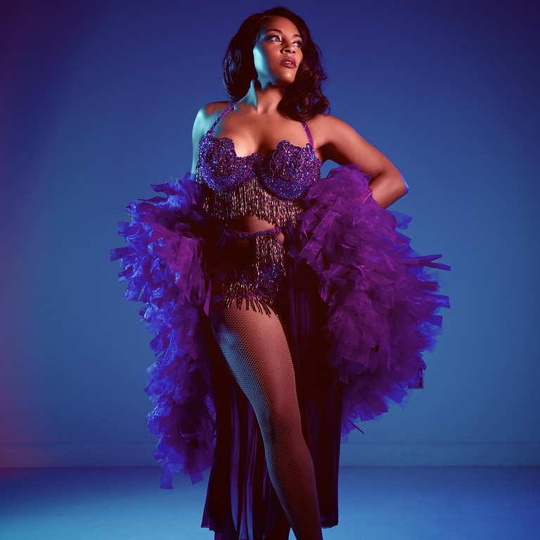 NIGHT MOVES: Burlesque You Can Savor