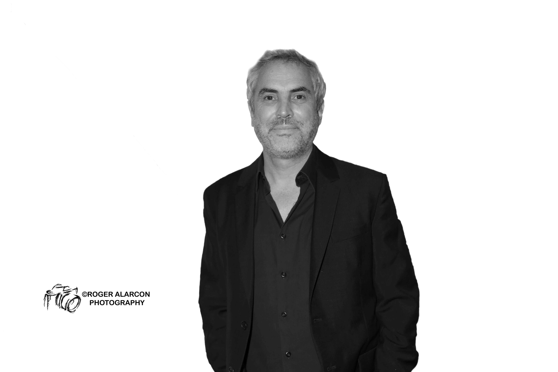 ALFONSO CUARON DIRECTOR