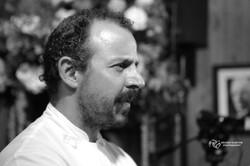 BENITO MOLINA MASTER CHEF MEXICO