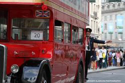 LONDON TRANSPORT FESTIVAL