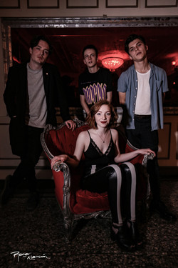 SOPHIE AND THE GIGANTS