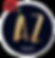 Logo Aaron et Zola