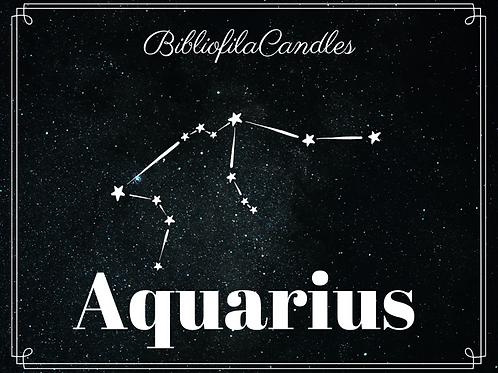 Aquarius | Zodiac Collection