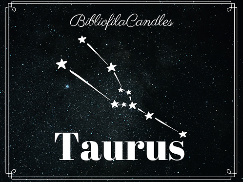 Taurus | Zodiac Collection