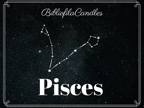 Pisces | Zodiac Collection