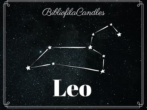 Leo | Zodiac Collection