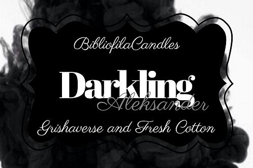 Darkling | Grishaverse inspirierte Kerze