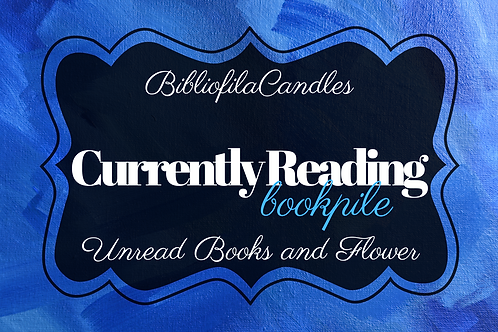 Currently Reading | Generally Bookish