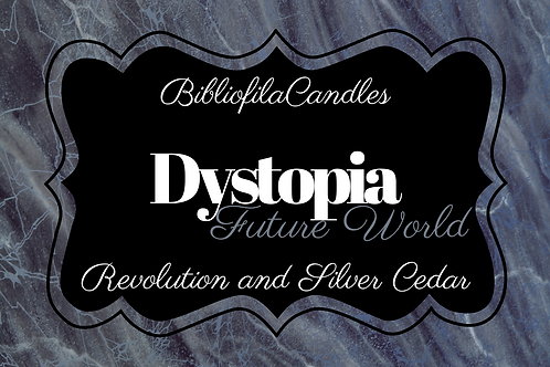Dystopia | Genre Kollektion