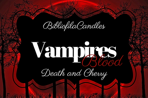 Vampires | Magical Creatures Kollektion